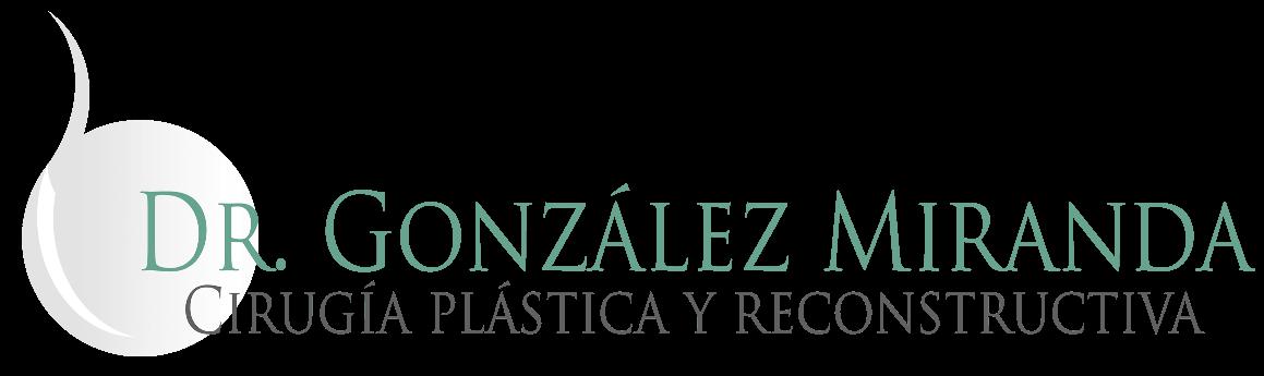 Dr. González Miranda